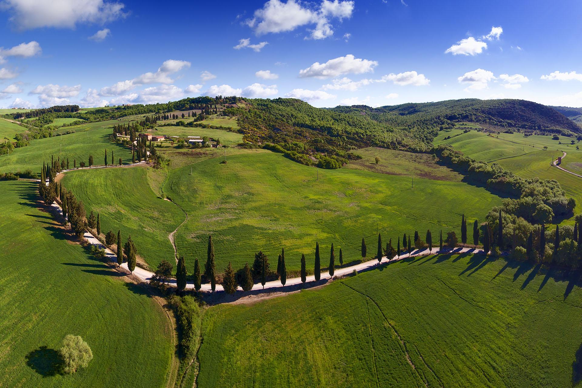 APP InQuartiere Toscana