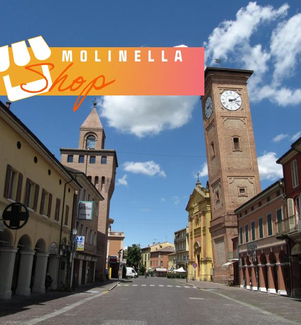 Molinella Shop