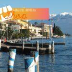 Gardone Riviera Shop